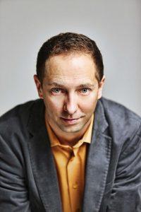 Christoph Novak Portraitfoto