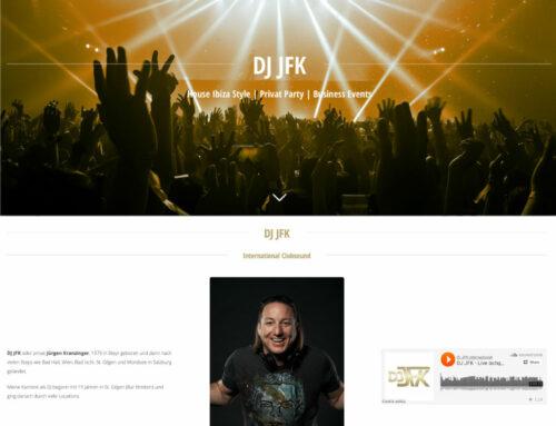 DJ JFK